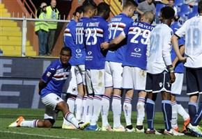 DIRETTA / Sampdoria-Cagliari (risultato finale 1-1) info streaming video e tv: Gol annullato nel finale a Ibarbo! (Serie A 2017 oggi)