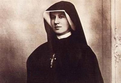 Suor Faustina Kowalska