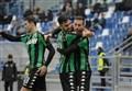 Video / Sassuolo-Empoli (3-0): highlights e gol della partita (Serie A 2016-2017, 15^ giornata)