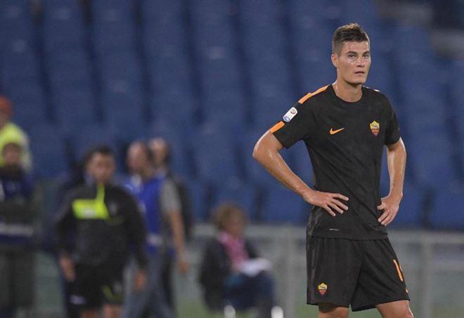 Roma, problemi muscolari per Schick: salterà anche il Benevento. In dubbio Nainggolan