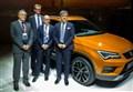 SEAT ATECA/ Anche con il nuovo Suv Volkswagen rimane in mezzo al guado