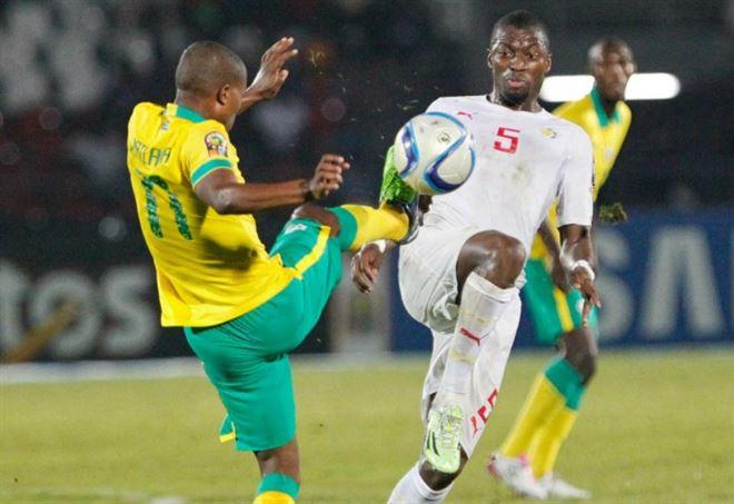 Diretta Senegal Sudafrica, qualificazioni Mondiali 2018 (Foto LaPresse)