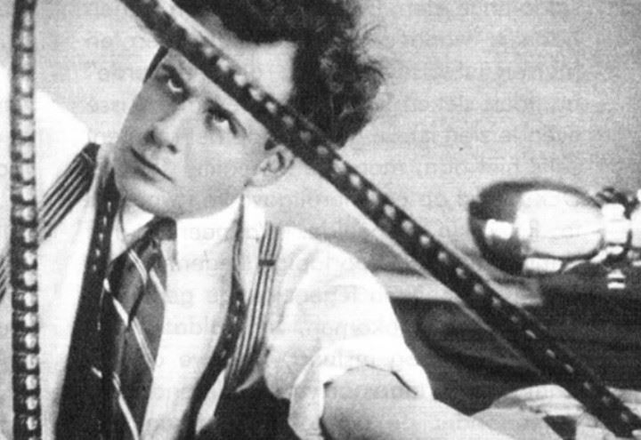 sergei eisenstein - photo #11