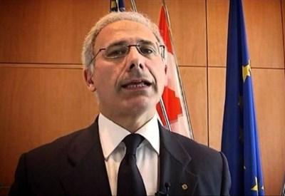 Sergio Gatti, direttore generale Federcasse (foto dal web)
