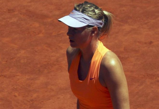 Tennis, Madrid: la Bouchard manda a casa Maria