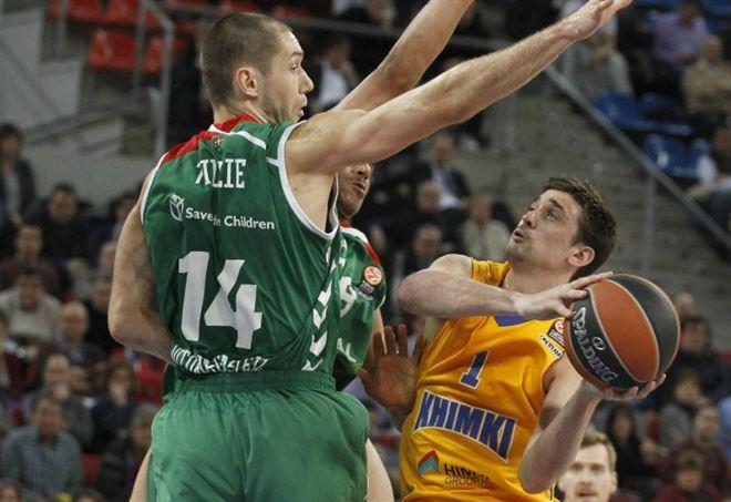 Risultati basket Eurolega, 1^ giornata (Foto LaPresse)