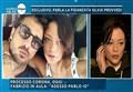 """Fabrizio Corona / Francesca Persi di nuovo libera dopo 6 mesi di arresti domiciliari: """"Torno alla normalità"""""""