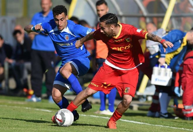Serie C, 7 partite rinviate per maltempo (Web)