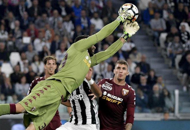 Pagelle Juventus Torino, quarti Coppa Italia (Foto LaPresse)