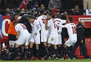 DIRETTA/ Siviglia-Leicester (risultato finale 2-1) info streaming video e tv: Il gol di Vardy riapre la qualificazione (oggi Champions League 2017)