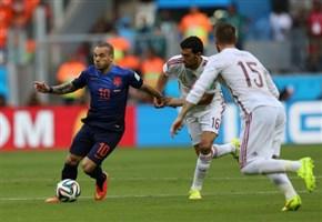 Video/ Olanda-Spagna (risultato finale 2-0): i gol di De Vrij e Klaassen, cronaca e tabellino dell'amichevole (31 marzo 2015)