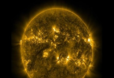 Sole (Nasa)