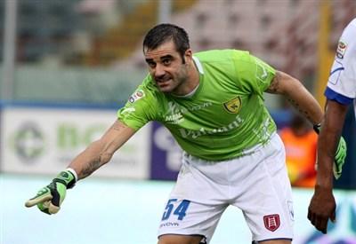 Stefano Sorrentino (Infophoto)