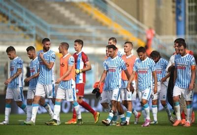 Perugia-Spal 1-0: Nicastro regala la prima vittoria stagionale agli umbri