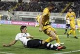 Video/ Spezia-Cittadella (1-1): highlights e gol della partita (Serie B 2016-2017, 11^ giornata)