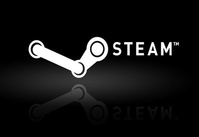 Il logo di Steam