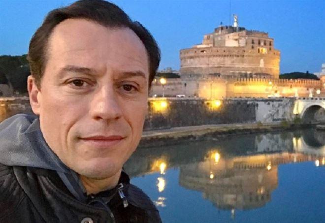 Stefano Accorsi
