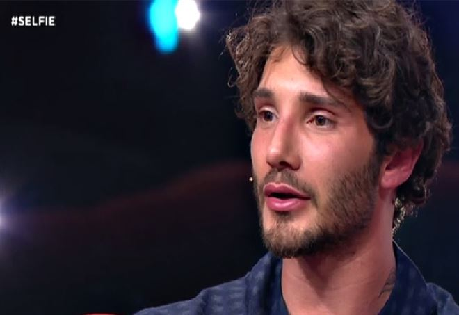 Stefano De Martino, News