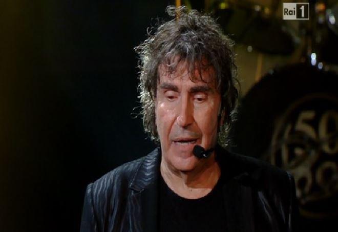 Stefano D'Orazio, Pooh