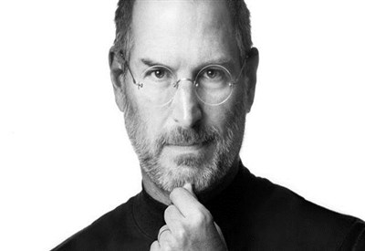 Steve Jobs, fondatore di Apple e Pixar