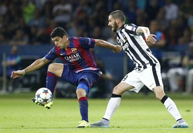 Pronostici Champions League: paga bene l'1 di Juventus-Barcellona