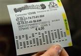 Lotto/ Estrazione 22 aprile e Superenalotto: numeri vincenti, classifica ritardatari (conc. 48/2017)