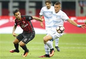 PROBABILI FORMAZIONI/ Lazio-Milan: i moduli a confronto. Diretta tv, orario, le ultime notizie live. (Serie A 2016-2017 24^ giornata)