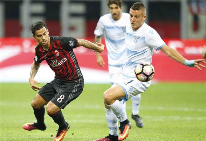 Milan, Biglia pronto per il ritorno al passato: