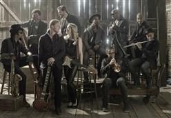 TEDESCHI TRUCKS BAND/ Sul palco la stagione gloriosa del Southern Soul, da Joe Cocker a George ...