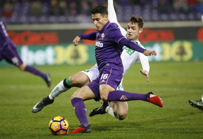 Berardi e Bernardeschi nel mirino: le ultime dopo Sassuolo-Fiorentina