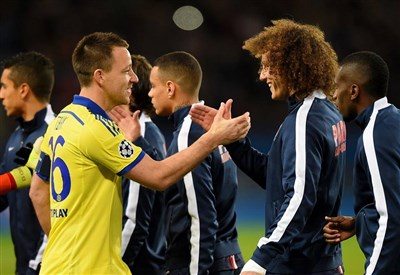 (dall'account facebook.com/ChelseaFC)