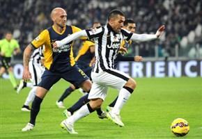 Video/ Verona-Juventus (2-2): i gol di Pereyra, Toni, Llorente e Gomez (Serie A sabato 30 maggio 2015)