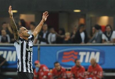 Milan-Juventus/ Allegri Dr. Jekill, l'addio alla metà contiana è vincente