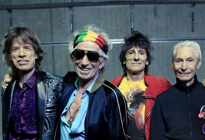 I Rolling Stones di nuovo in tour: faranno tappa anche in Italia