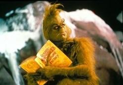 BLOOPERS/ La carta de Il Grinch, il guanto di Piccole donne e gli errori nei film natalizi da ...