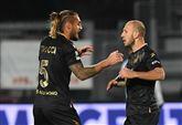 Classifica Serie B/ Risultati 18^ giornata: Palermo show a Bari, rosanero ancora primi!
