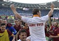 FRANCESCO TOTTI / L'addio del Capitano, il Principe Giannini: lui come il Gladiatore (oggi)