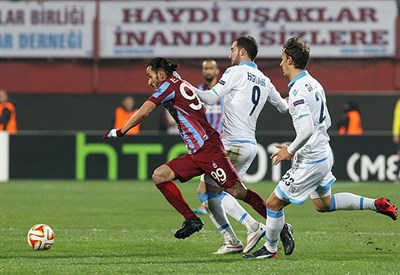 (dall'account facebook.com/Trabzonspor)