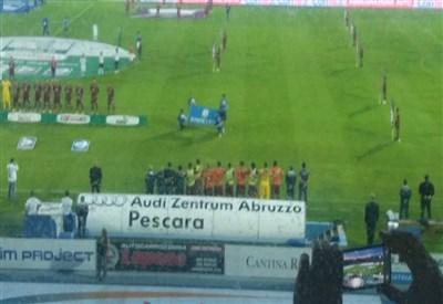 Playoff Serie B, Trapani-Spezia 2-0: follia Chichizola, Cosmi in finale