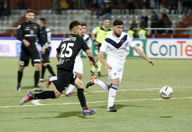 Video Brescia Trapani (LaPresse)