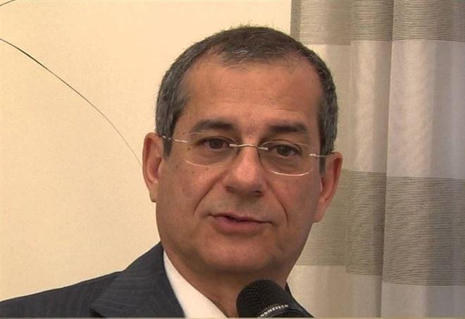 Giovanni Tria, ministro dell'Economia (Foto dal web)