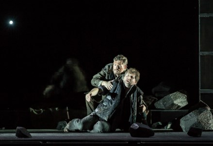 WAGNER/ Tristano e Isotta inaugura in grande stile la stagione dell'Opera di Roma
