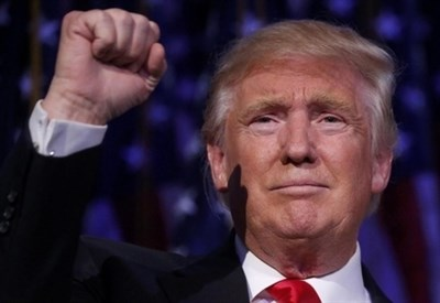 Donald Trump (Foto: LaPresse)