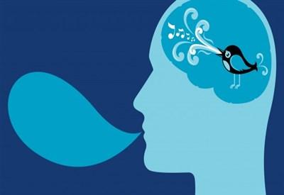Artwork dedicato a Twitter