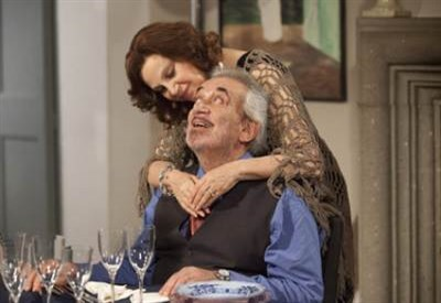 Eleonora ed Ernesto
