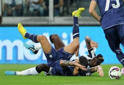Diretta/ Udinese-Juventus (risultato live 0-0) info streaming e tv: Udinese, che sprechi! Juve in difficoltà (domenica 1 febbraio 2015, Serie A)