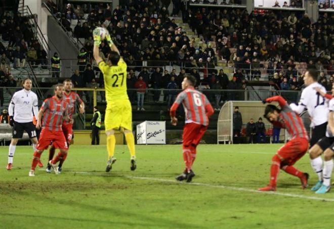 Diretta Cesena Cremonese, Serie B 42^ giornata (Foto LaPresse)