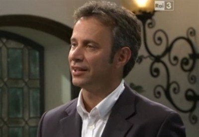 Eugenio Nicotera (Paolo Romano)