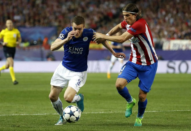 Pronostici Champions League: segno 2 di Leicester-Atletico Madrid a 2,05
