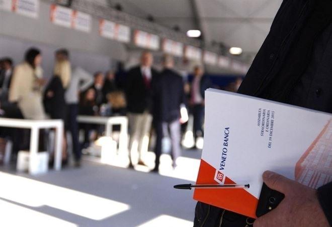 Veneto Banca: fra salvataggio e rimborso dei bond subordinati